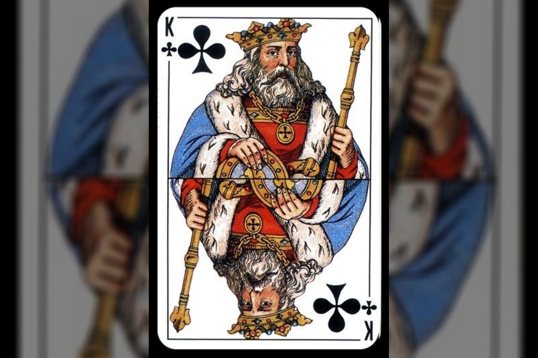 Rusiška kryžių karaliaus versija.<br>thevintagenews.com nuotr.