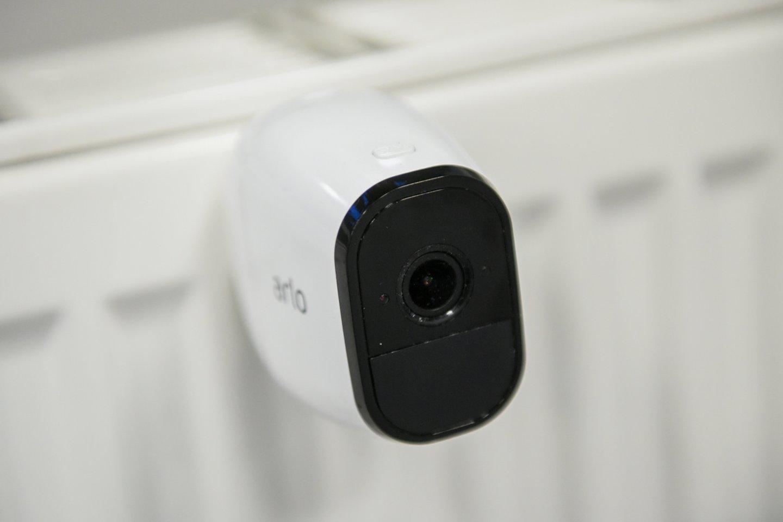 Policija tikisi pagalbos ir iš privačių vaizdo kamerų.<br>D.Umbraso nuotr.