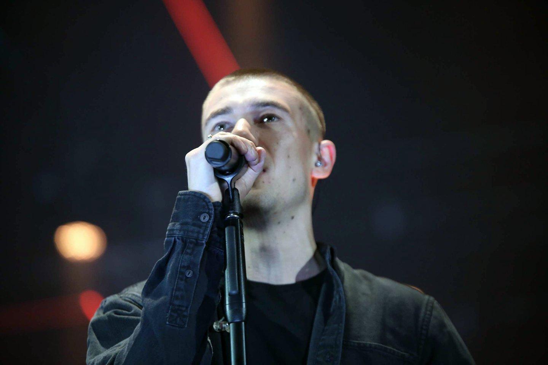 Lilas ir Innomine Kaune surinko per 8 tūkst. gerbėjų.<br>M.Patašiaus nuotr.