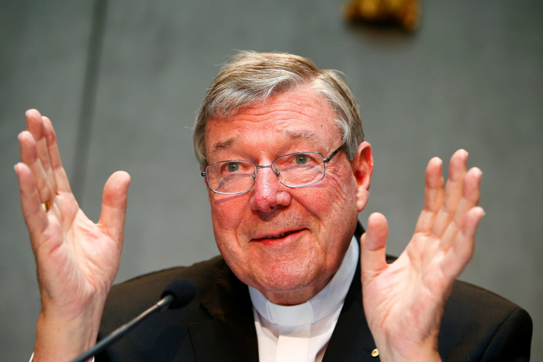 Georgas Pellas.<br>Reuters/Scanpix nuotr.