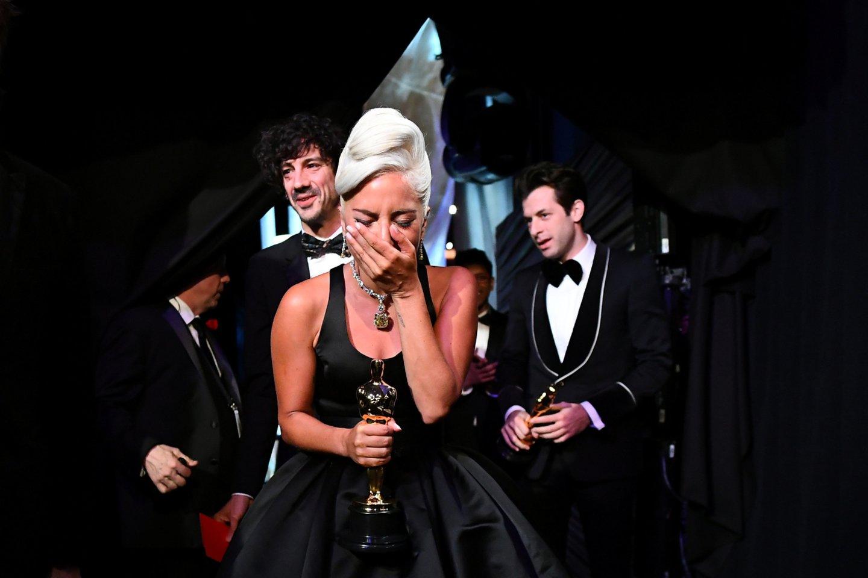 Lady Gaga.<br>Scanpix nuotr.
