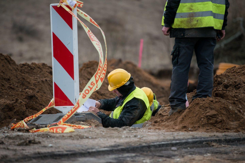Šiemet didinti darbuotojų skaičių ketina beveik penktadalis Lietuvos įmonių.<br>J.Stacevičiaus nuotr.