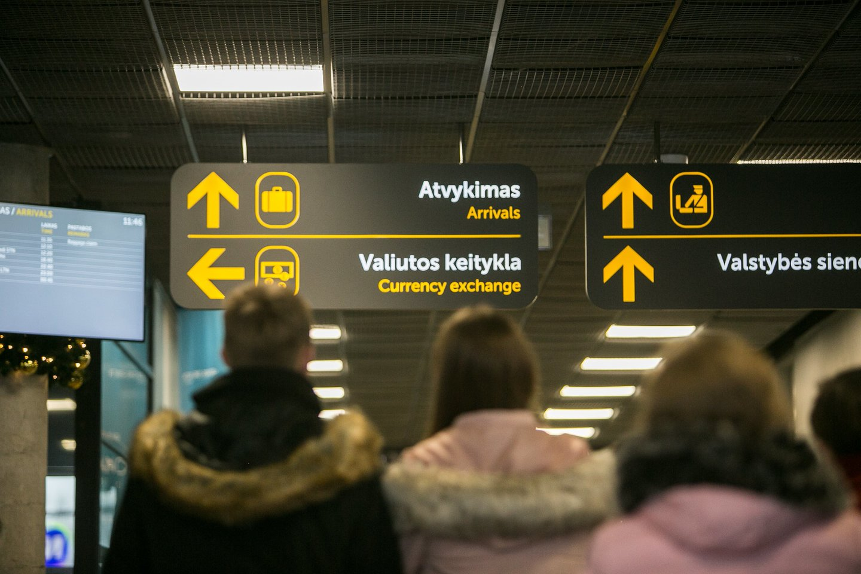 2019 m. vasaros sezonas išlaiko ir daugumos keleivių jau pernai pamėgtas ir populiariomis tapusias kryptis.<br>G.Bitvinsko nuotr.