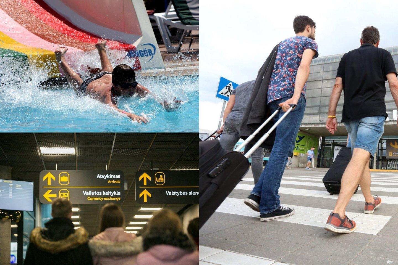 2019 m. vasaros sezonas išlaiko ir daugumos keleivių jau pernai pamėgtas ir populiariomis tapusias kryptis.<br>Lrytas.lt fotomontažas