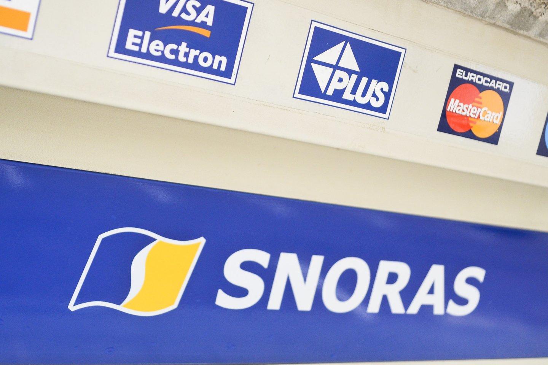 """""""Snoro"""" banko uždarymo istorijos dar ilgai negalėsime išbraukti iš istorijos.<br>kiti"""