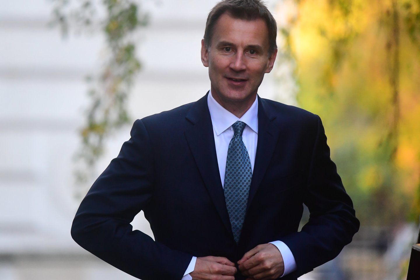 governme jeremy hunt accused - HD1200×800