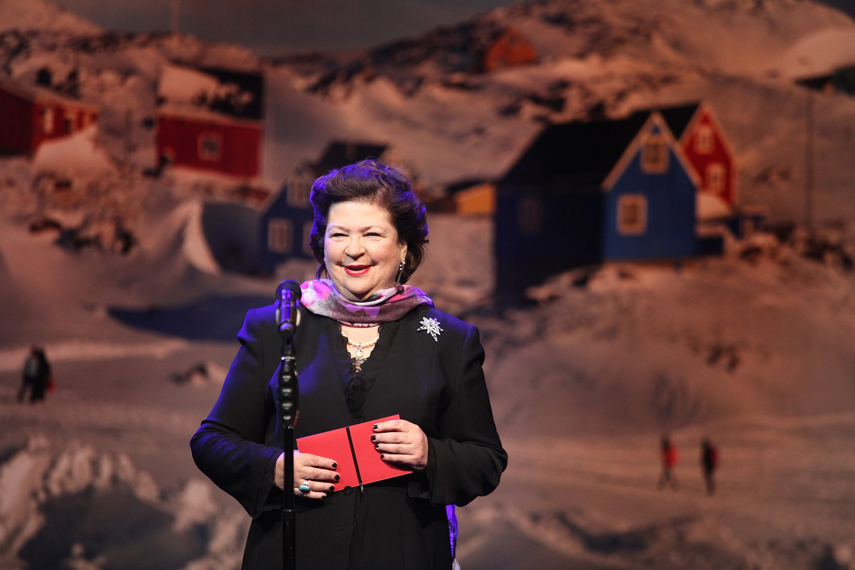 Rašytoja Violeta Palčinskaitė.<br>Archyvo nuotr.