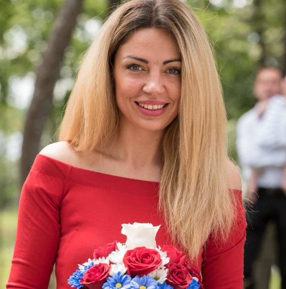 Monika Azulevičiūtė.
