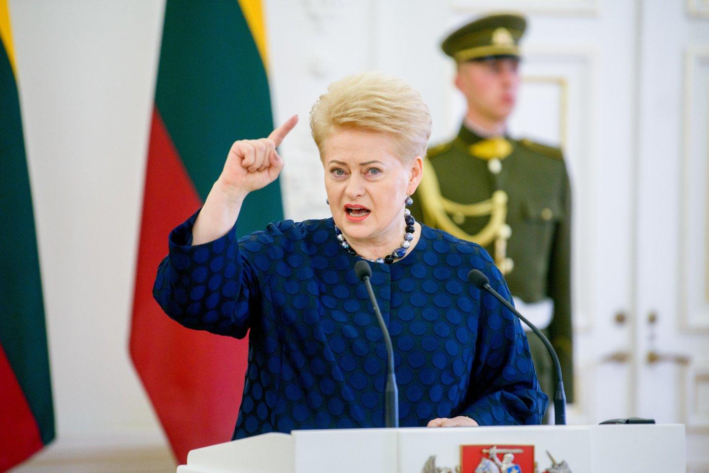 Dalia grybauskaitė, prezidentė, susitiko su, Angela Merkel<br>J.Stacevičiaus nuotr.