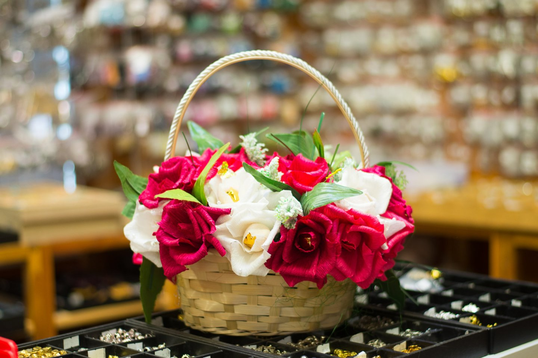 Ypatingą nuotaiką švenčių metu padeda sukurti įvairios dekoracijos.