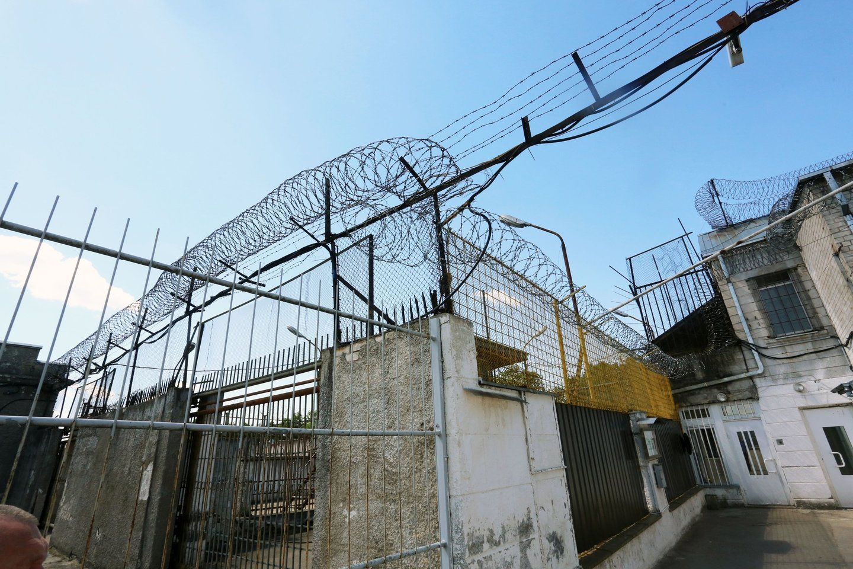 Pravieniškėse kalinių sunaudojamas vandens kiekis yra pribloškiantis.