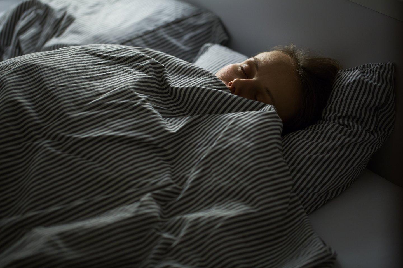 Egzistuoja net šeši miegotojų tipai.<br>123rf nuotr.
