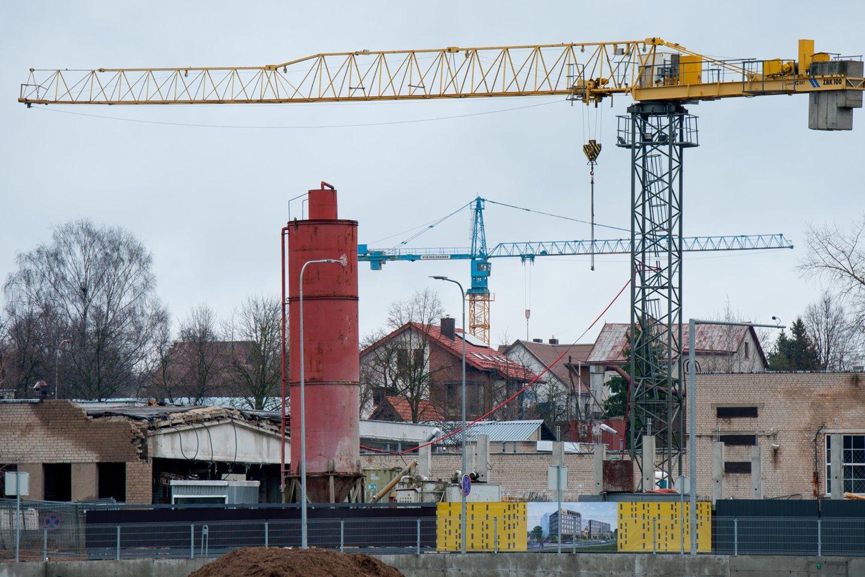 NT kainos Lietuvoje pastaraisiais metais nedidėjo tiek, kiek jos augo kitose Europos valstybėse.<br>V.Ščiavinsko nuotr.