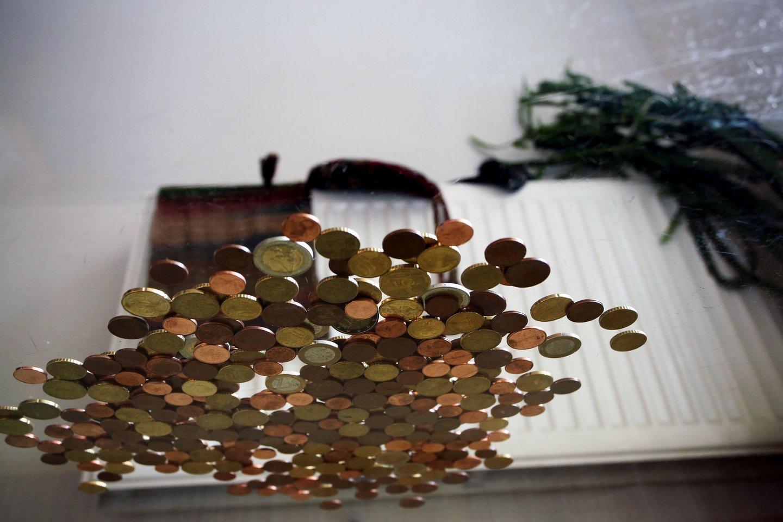 Baigėsi laikas, kai gyventojai galėjo nuspręsti, kaip kaupti pensijai.<br>M.Patašiaus nuotr.