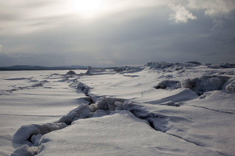 Mokslininkai tiria giluminio arktinio ledo sluoksniuose aptinkamus švino teršalus, kurie liudija žmonijos istoriją pradedant Juodąja mirtimi bei badmečiais ir baigiant karais bei sidabro lydymu senovės Romos imperijoje.<br>123RF nuotr.