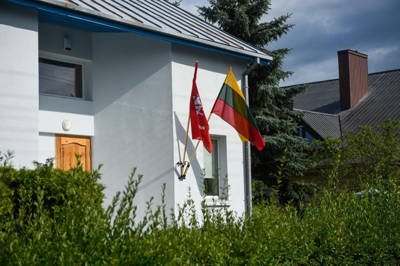 DNR ekspertizė patvirtino Vilniuje nužudytos moters tapatybę.<br>D. Umbraso nuotr.