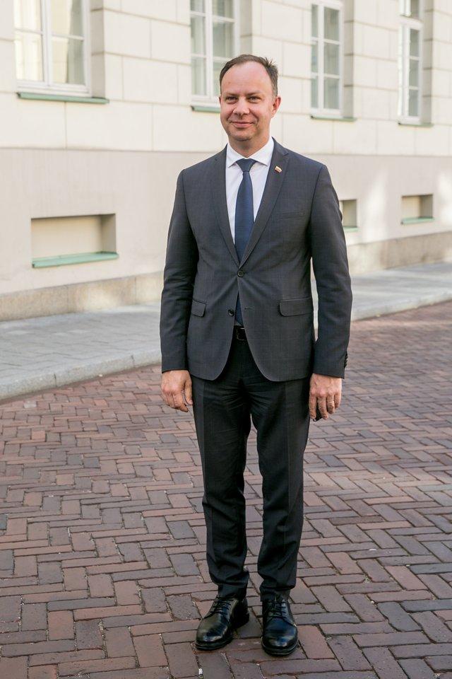 Prezidento inauguracija svečiai / Aurelijus Veryga<br>T.Bauro nuotr.