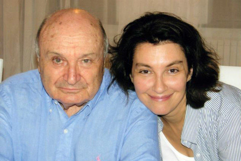 Odesoje gimęs M.Žvaneckis vadinamas romantiškiausiu filosofu, aktualiausiu satyriku, poetiškiausiu prozininku. Praėjusių metų kovą jis koncertavo ir Lietuvoje.<br>Paparacci. ru nuotr.