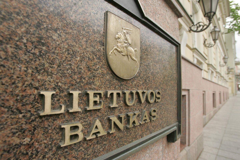 Bankų pelnai Lietuvoje yra vieni didžiausių Europos Sąjungoje (ES).<br>R.Jurgaičio nuotr.