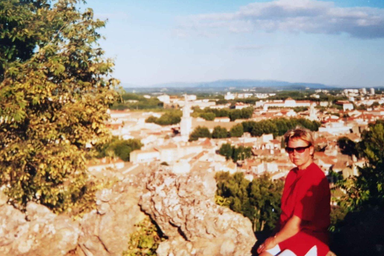 Lietuva graži, bet Tėvynėje tokių vaizdų nėra.<br>Asmeninio archyvo nuotr.