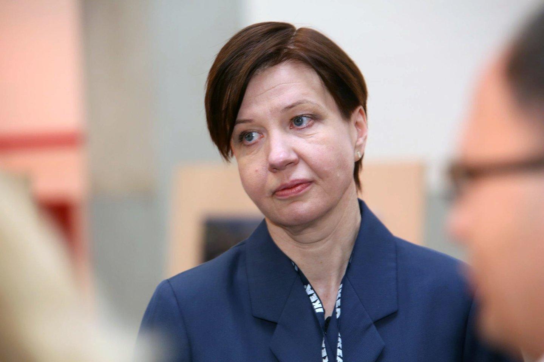 """""""IkeaIndustry Lietuva"""" generalinė direktorė Inga Urbonavičiūtė.<br>M.Patašiaus nuotr."""