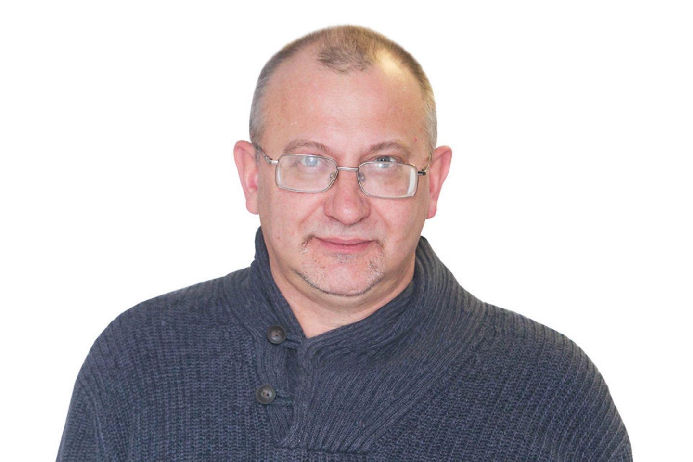 A.Jančys.