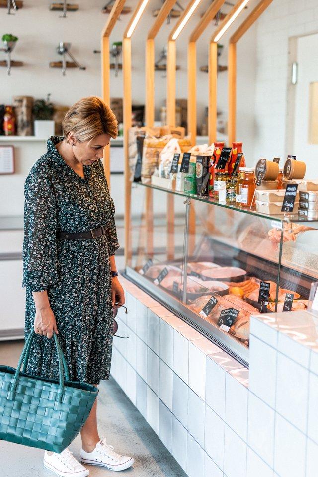 Ilona Juciūtė.<br>kasperina.lt nuotr.