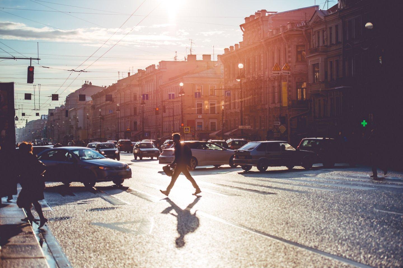 Daugeliui mokių užsieniečių Rusija – didelė, įdomi ir pigi šalis su silpna nacionaline valiuta.<br>123rf.com nuotr.