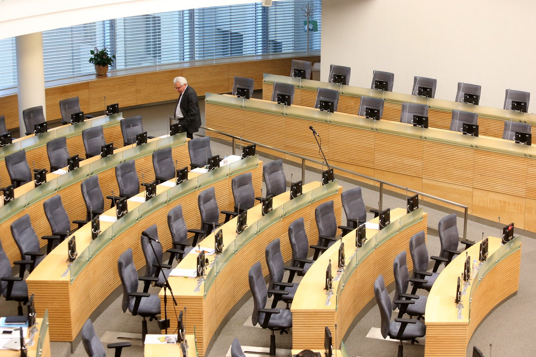 2020 m. sausio 19 d. siūloma paskelbti pirmalaikius Seimo rinkimus.