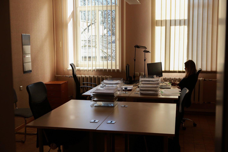 Nė vienas pranešėjas apie pažeidimus valstybės institucijose atlygio dar negavo.<br>G.Bitvinsko asociatyvi nuotr.