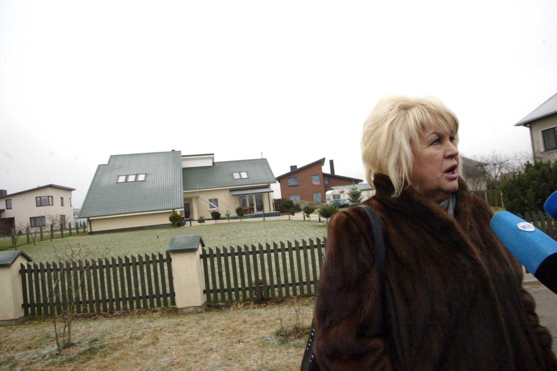 Prieš 11 metų prasidėjusi Garliavos istorija aistras kelia iki šiol. Ypač į Lietuvą parvežus N.Venckienę.<br>M.Patašiaus nuotr. iš archyvo