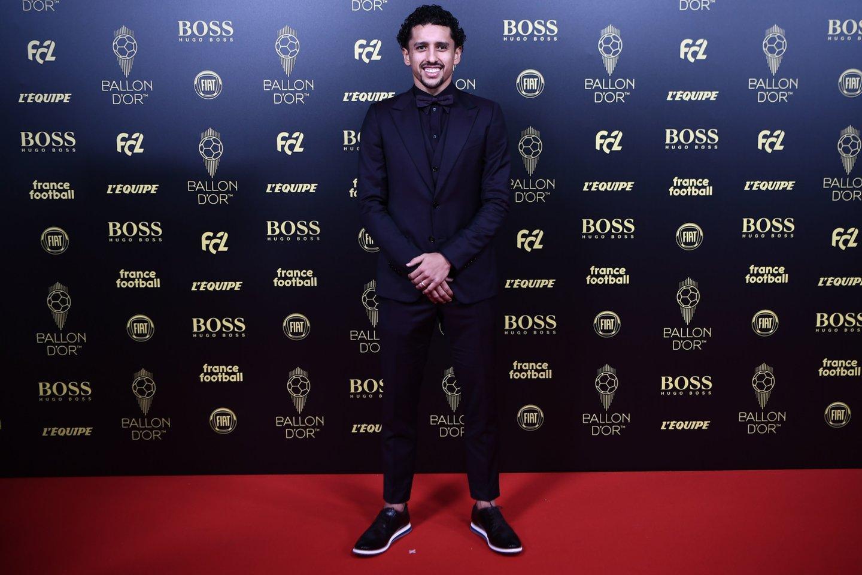 Geriausių futbolininkų apdovanojimai.<br>AFP/Scanpix nuotr.