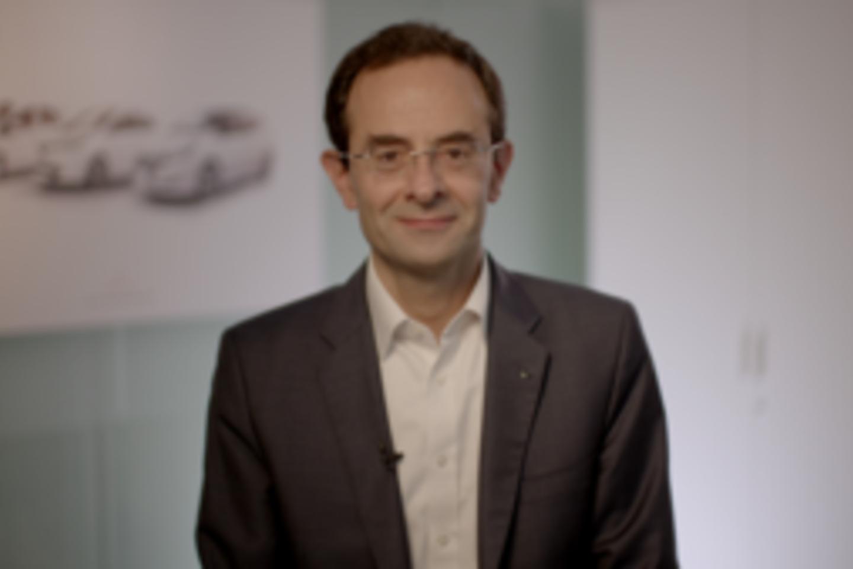 """Nuo gruodžio 9 d. Hadi Zablit bus paskirtas """"Renault-Nissan-Mitsubishi"""" aljanso generaliniu sekretoriumi, kuris atsiskaito aljanso valdybai ir trijų bendrovių generaliniams direktoriams.<br>Bendrovės nuotr."""