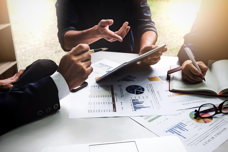 """""""Credit24"""" iniciatyva vykdytos reprezentatyvios apklausos duomenimis, 34 proc. 18-25 metų amžiaus Lietuvos jaunuolių ateityje svarstytų pradėti savo verslą.<br>""""Credit24"""" nuotr."""
