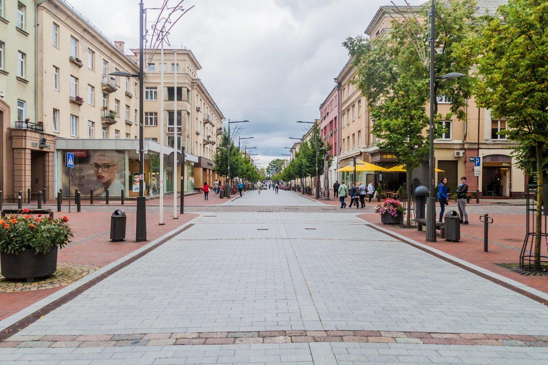 Gausiausiai giminyste susietų asmenų dirba Pagėgiuose – net 34 proc. visų savivaldybės administracijos darbuotojų, Šalčininkų ir Šakių rajonuose – 27 ir 26 procentai<br>lrytas.lt archyvo nuotr.
