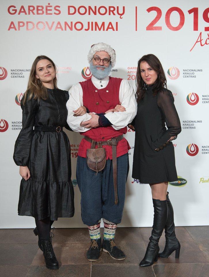 Senelis Kalėda – Petras Lisauskas