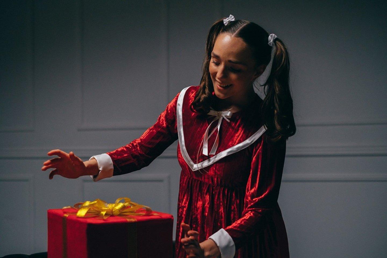 """Daugelyje pasaulio šalių didžiosios metų šventės neįsivaizduojamos be Kalėdų dvasią skleidžiančio """"Spragtuko"""".<br>KVMT nuotr."""