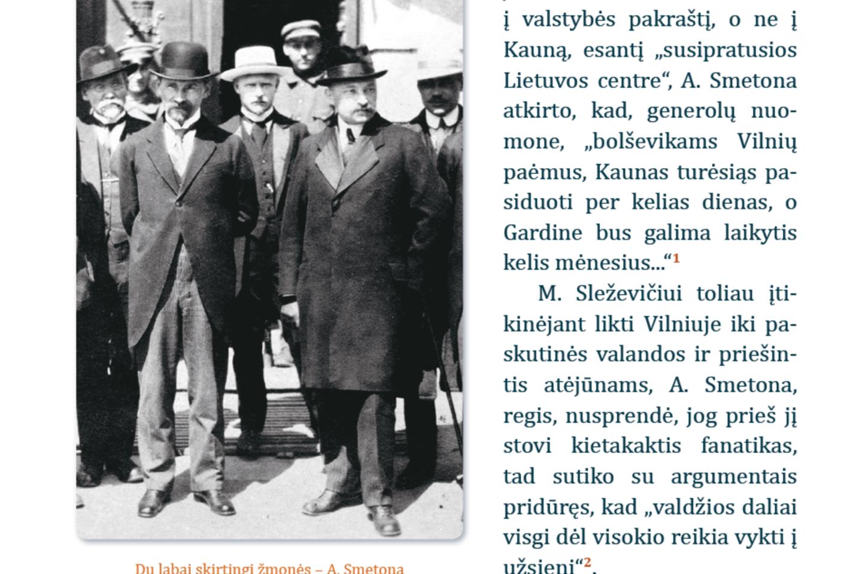 """Pasitelkiant daugybę faktų ir autentiškų fotografijų istoriko G.Kulikausko knygoje """"Apelsinų kontrabanda"""" piešiama tarpukario Lietuva."""