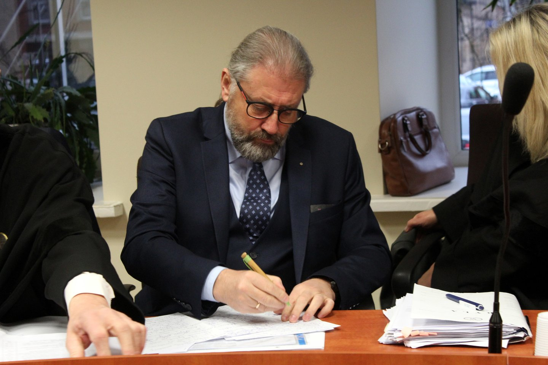 Bylos duomenimis, naudingų konsultacijų R. M. Račkauskui galėjo būti suteikta ir asmeniškai, kaip politikui.<br>R.Vitkaus nuotr.
