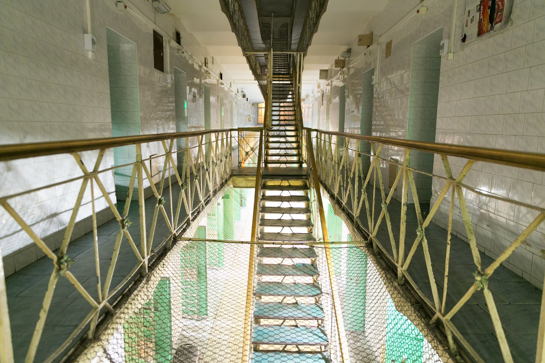 Bendruomenės kviečiamos išsakyti savo nuomonę, kokį Lukiškių kalėjimą mato ateityje.<br>T.Bauro nuotr.