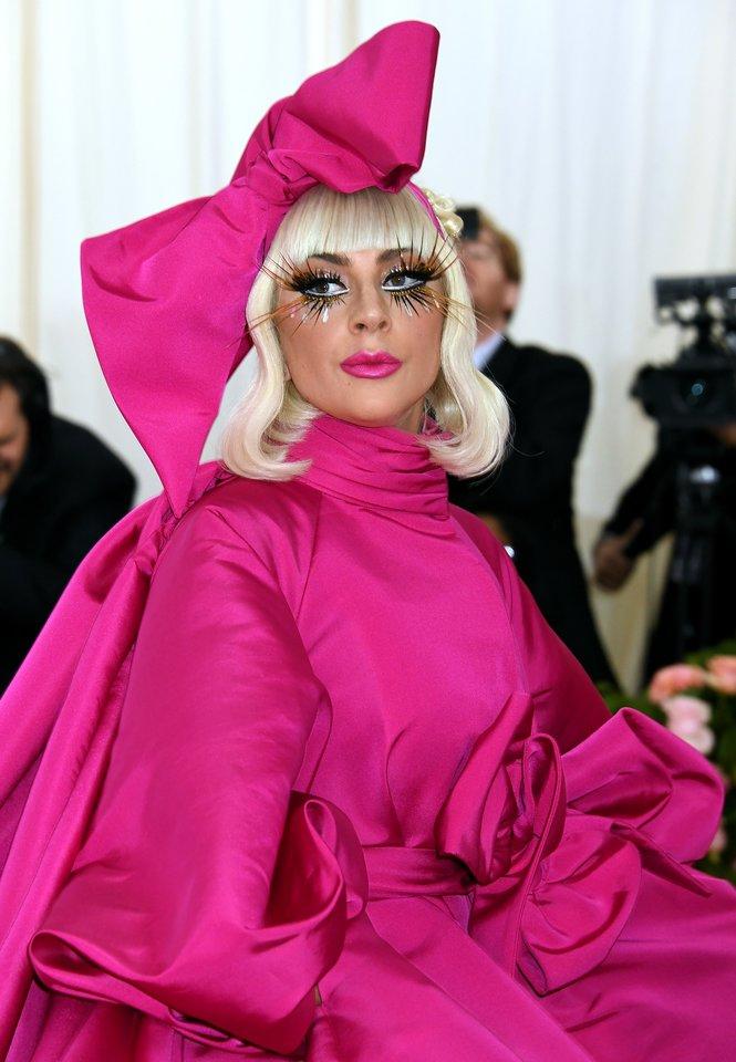 Lady Gaga<br>Scanpix nuotr.