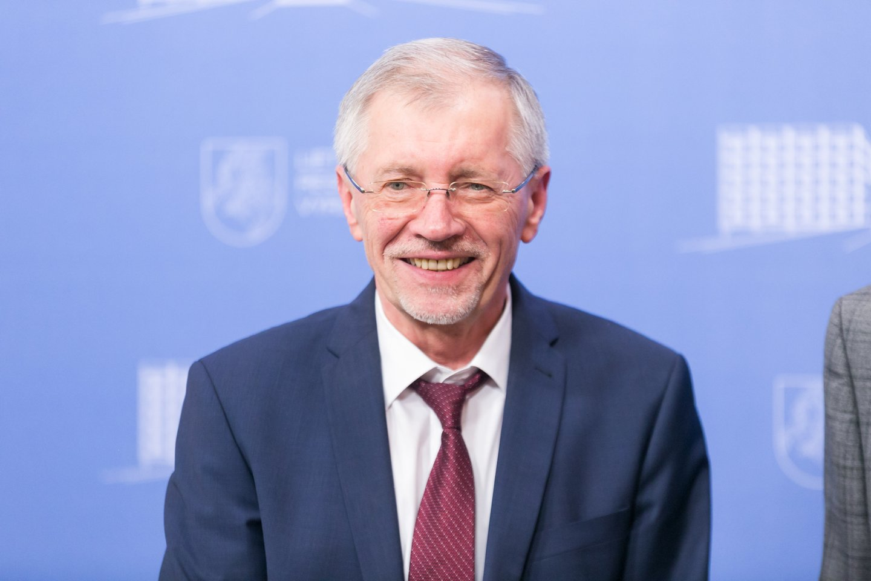Gediminas Kirkilas.<br>T.Bauro nuotr.