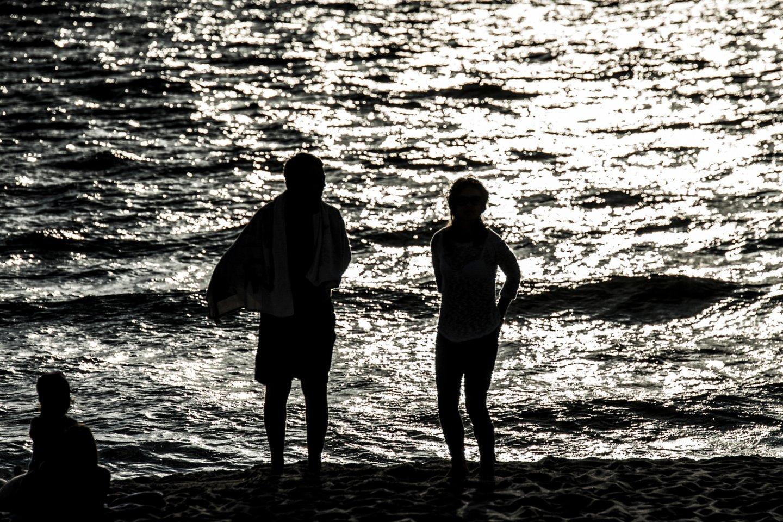 Vasara Nidoje.<br>V.Ščiavinsko nuotr.
