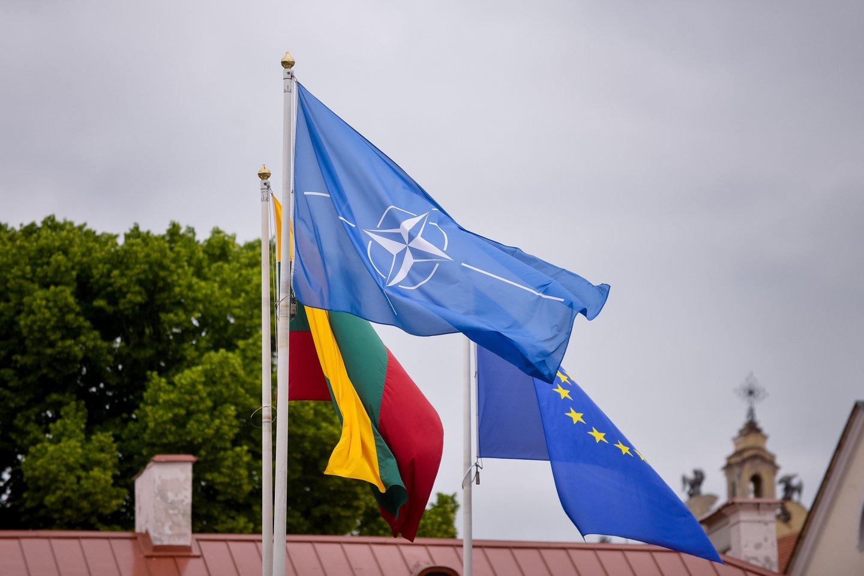 ES biudžete Lietuvai siūloma kompensacija dėl gyventojų skaičiaus sumažėjimo.<br>J.Stacevičiaus nuotr.