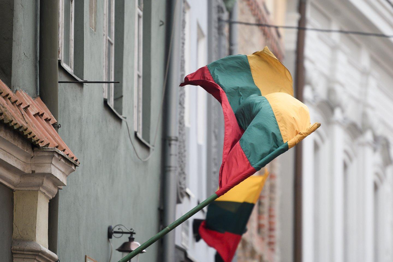 Lietuvai numatomas gerokai mažesnis finansavimas nei iki šiol. Kaip Lietuva panaudoja bendrijos paramą, kodėl mažėja finansavimas ir ar įmanoma išsiderėti daugiau pinigų?<br>V.Skaraičio nuotr.