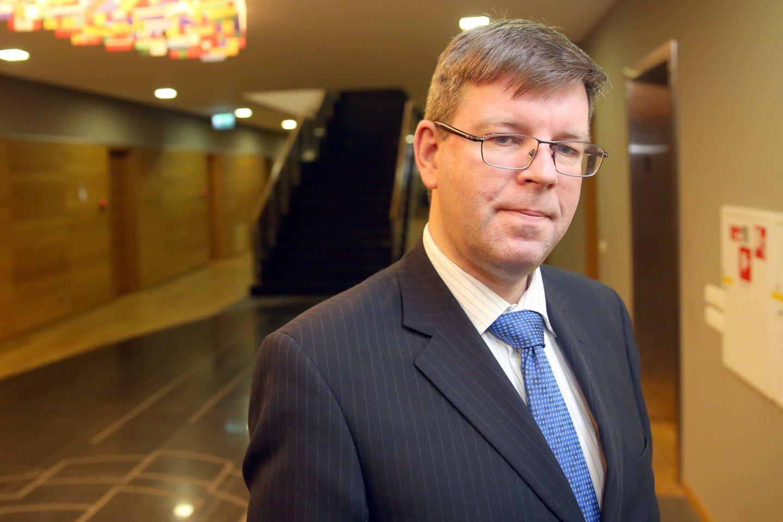 M.Janukonis.<br>R.Danisevičiaus nuotr.