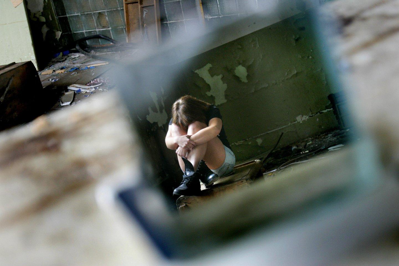 Aukštaitijos krašto šeimynoje įtaria seksualinius nusikaltimus: kaltina 4 asmenis.<br>V.Balkūno asociatyvi nuotr.