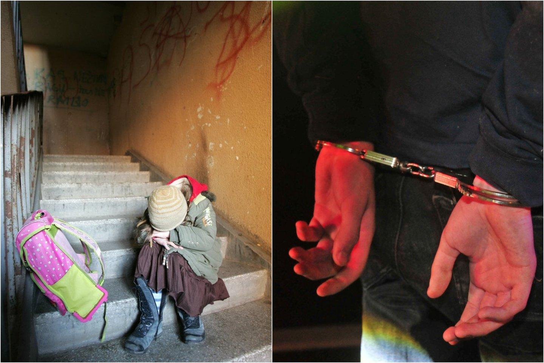 Aukštaitijos krašto šeimynoje įtaria seksualinius nusikaltimus: kaltina 4 asmenis.<br>lrytas.lt koliažas