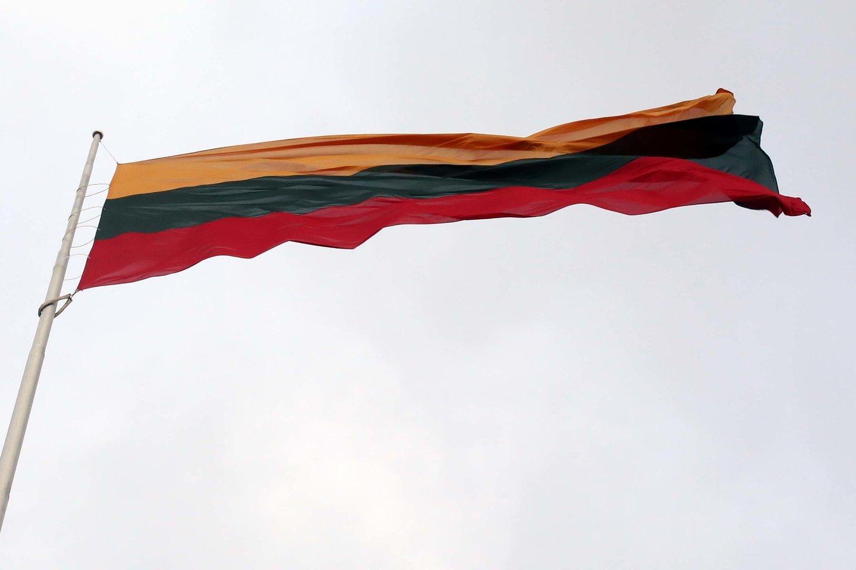 Prieš porą metų švęstas modernios Lietuvos valstybės gimimo šimtmetis sustiprino didelės dalies visuomenės patriotinę dvasią, atgaivino didžiavimosi savo šalimi jausmus.<br>M.Patašiaus nuotr.