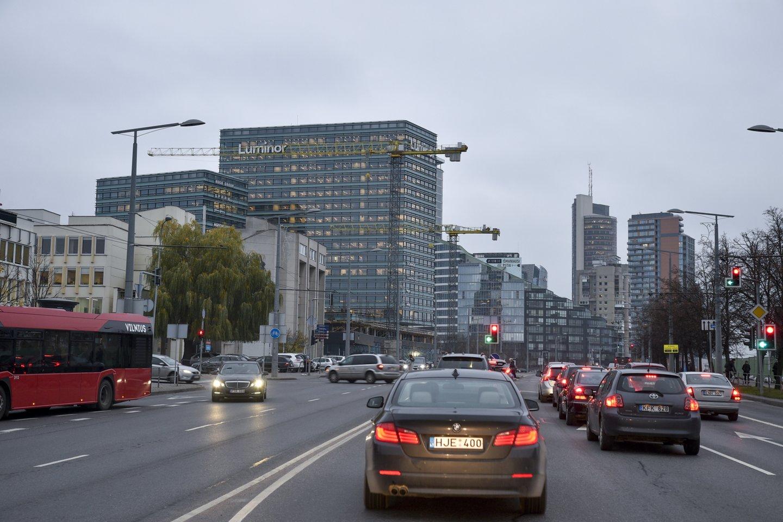 Tikėtina, jog automobilių draudimo kainos nesikeis.<br>V.Ščiavinsko nuotr.